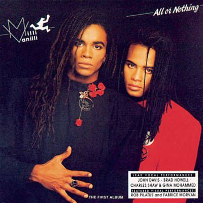 He encontrado Girl You Know It's True de Milli Vanilli con Shazam, escúchalo: http://www.shazam.com/discover/track/10510748