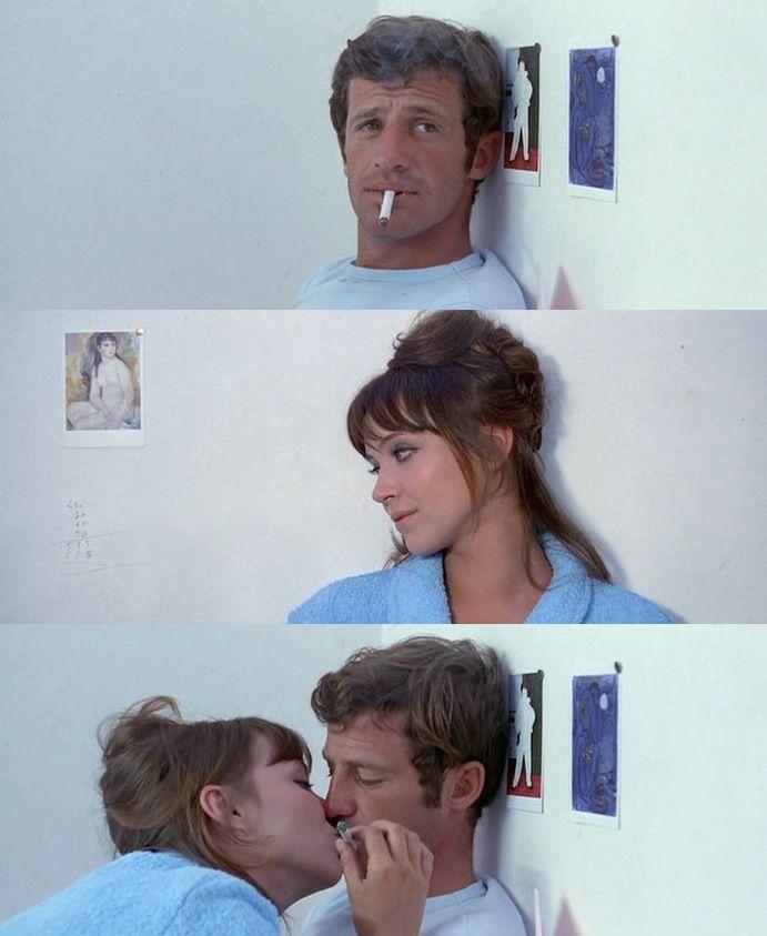 Pierrot Le Fou (1965)                                                       …