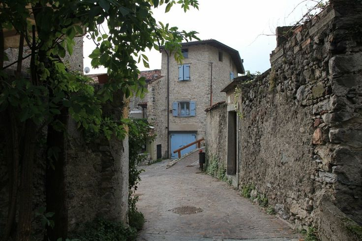 Villa di Tremosine