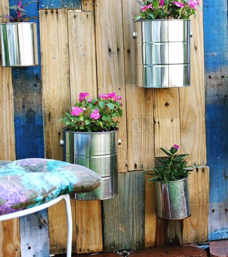 Tiny backyards might seem cramped. You might think that there isn't much you can do with your tiny backyard, but in reality....