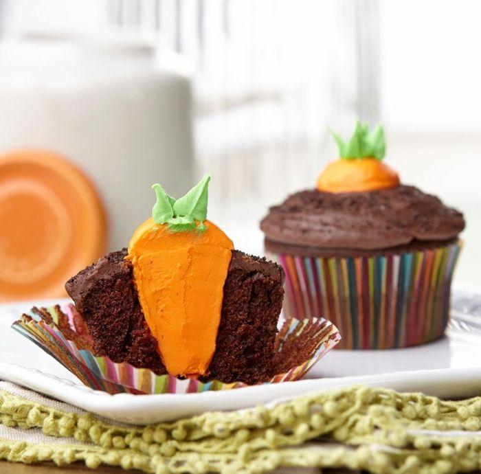 Die besten 25 muffins dekorieren ideen auf pinterest cupcakes dekorieren weihnachten kekse - Muffins dekorieren ...