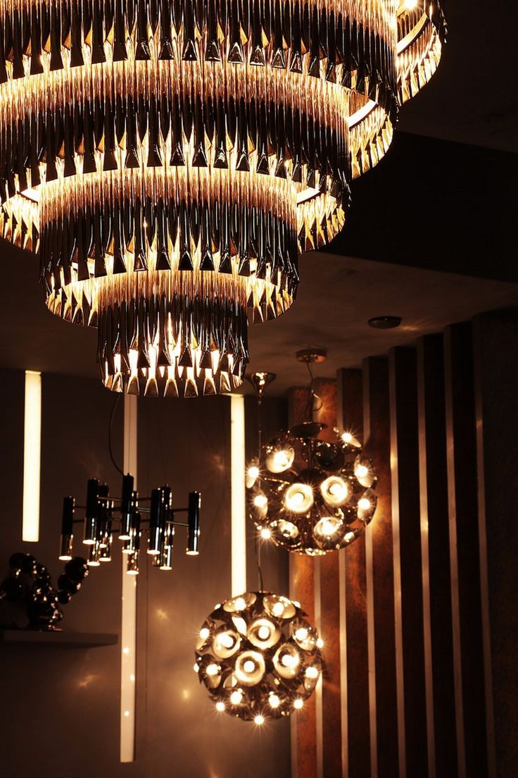 THE ULTIMATE GUIDE FOR LUXURIOUS LIGHTING luxuriouslighting