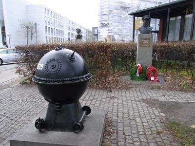 自由博物館。ぜひ行きたい。  コペンハーゲン 観光の写真 右側の建物・【自...(写真) by creampuffさん