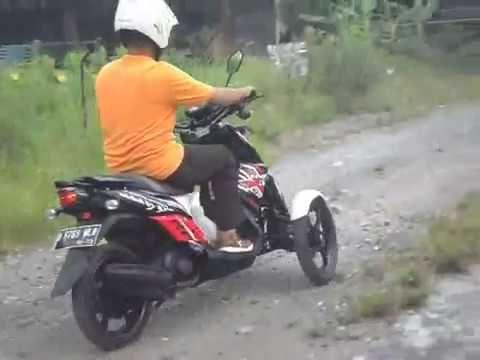 motor modifikasi rwin development  collection  ideas