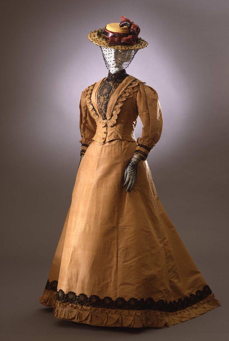 462 Best 1890s Women S Fashion Images On Pinterest