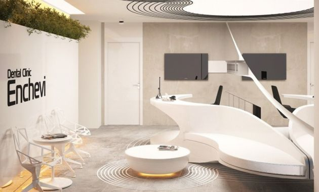 Organic Minimalist Interior Design Luxury Best Dental Clinic Design Ideas Interior Design Ideas Hospital Design Clinic Design Clinic Interior Design