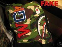General Signs to spot fake A Bathing Ape Bape hoody   eBay