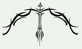 Resultado de imagen de sagitario simbolo