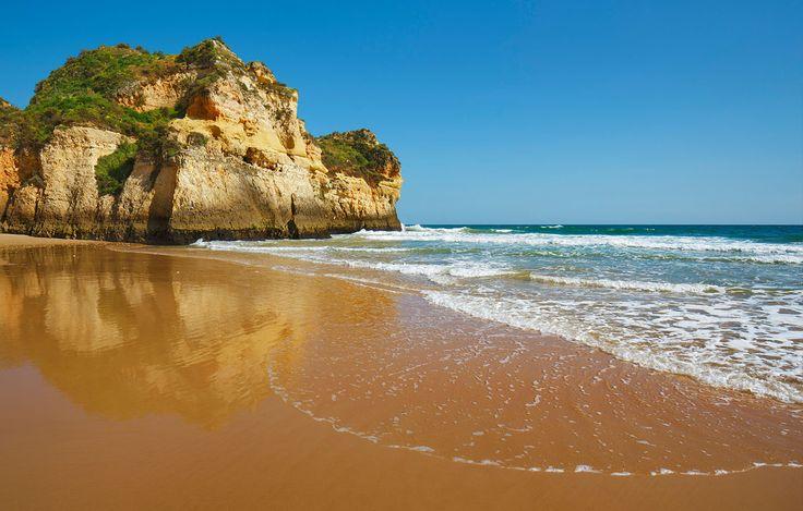 Playas del Algarve, Portugal - Playas en las que renacer