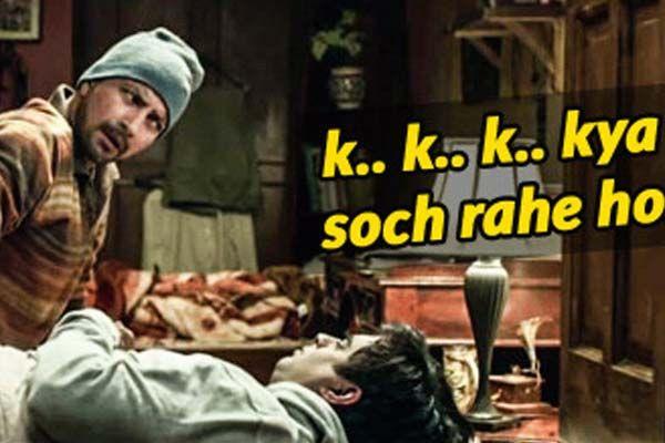 Latest News India, World andBusiness News, Cricket and Sports, Bollywood, Bollywood, bollywood jodis, on-screen couples, kareena kapoor, shahid kapoor, money, Aishwarya Rai Bachchan, Salman Khan, Aamir Khan, Akshay kumar, amitabh bachchan, rekha, SRK, Kajol, andaz apna apna, Vipin Sharma, Piyush Misra, Jimmy Shergill, Ronit Roy, Pankaj Tripathy, Deepak Dobriyal, Swara Bhaskar, Mohammed Zeeshan Ayyub, Konkana Sen Sharma, Rahul Bose, Manoj Bajpai