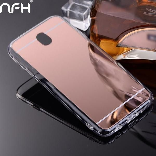 coque samsung j3 2017 miroir | Phone, Phone case cover, Mobile ...