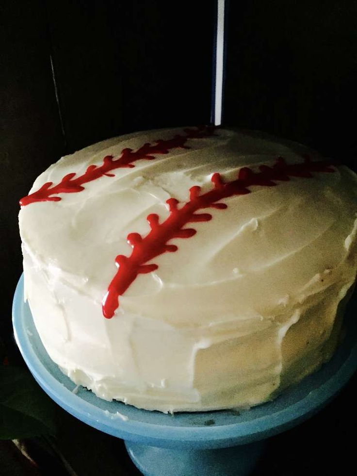 Vintage Baseball, Blue Jays Birthday Party Ideas | Photo 8 of 15 | Catch My…