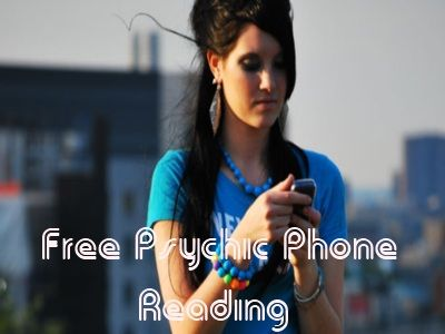Whenever you pick up your phone, select a psychic, and then send a message to him or her at Free Psychic Phone Reading, you will feel much more relieved. Don't worry because you will find at least some clues to solve your problems after the call! This is a promise from the psychics at our site.