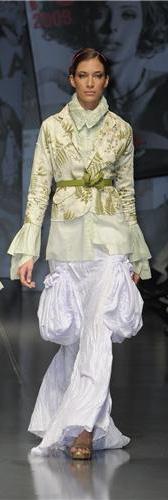 María Elena Villamil 2010