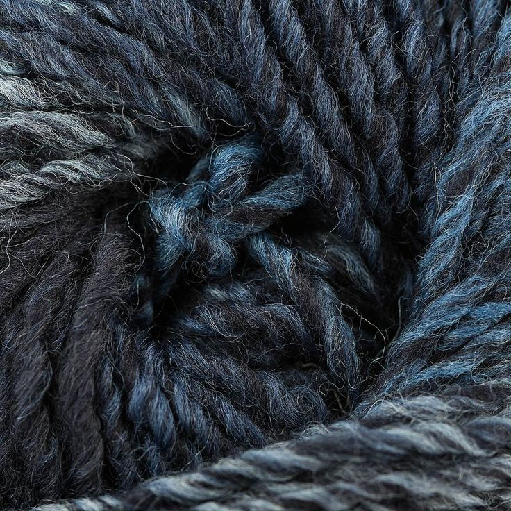Rico Creative Melange Chunky | Knitting Yarn & Wool | LoveKnitting