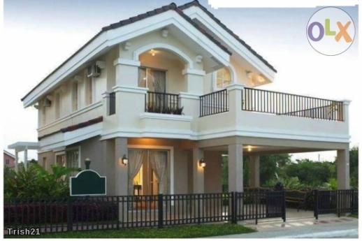 House And Lot For Sale In Bacolod City Ideas Para El