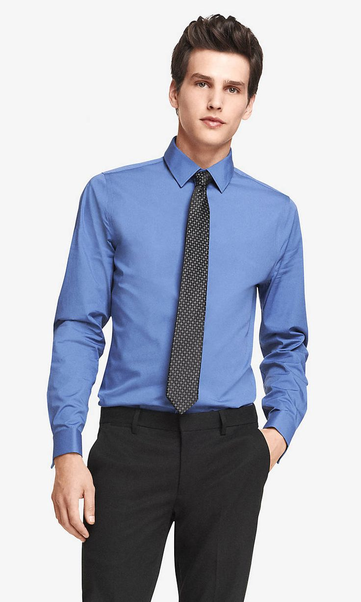 58 best images about dress shirts on pinterest for French cuff shirts cheap