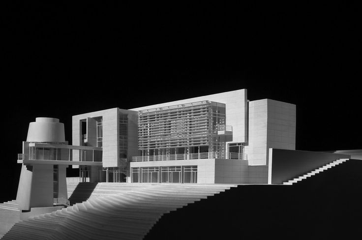Arp Museum – Richard Meier & Partners Architects