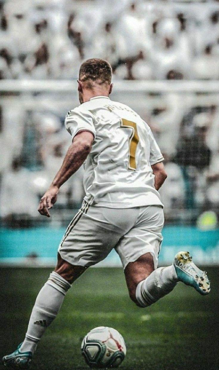 Eden Hazard Wallpapers Premier League En 2020 Joueur De Football Equipe Real Madrid Maillot De Football