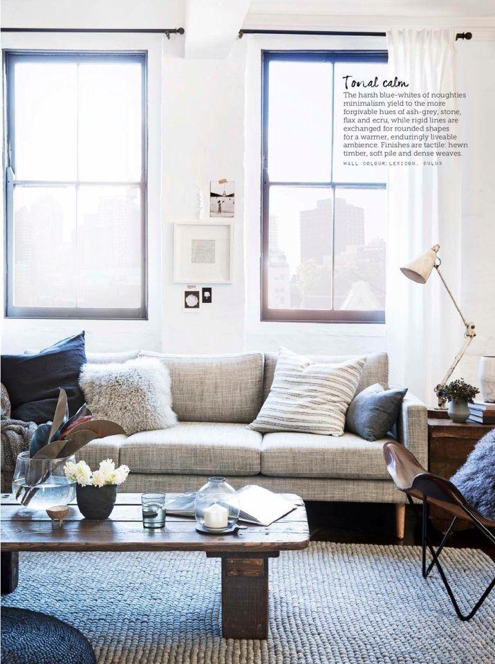 Dulux Lexicon Wall Colour Natural White New Home Interior Decor Pinterest Natural