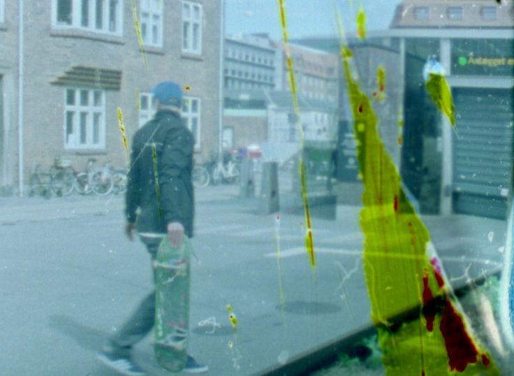 #Skaturday   The Lightbox Film Project   Phil Evans #skate #video