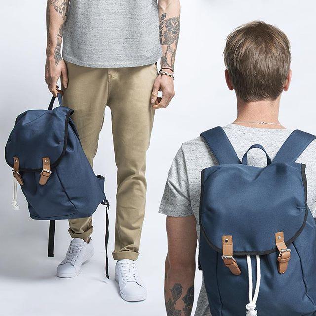 Bjorn Packpack for men. theguideonline.com.au