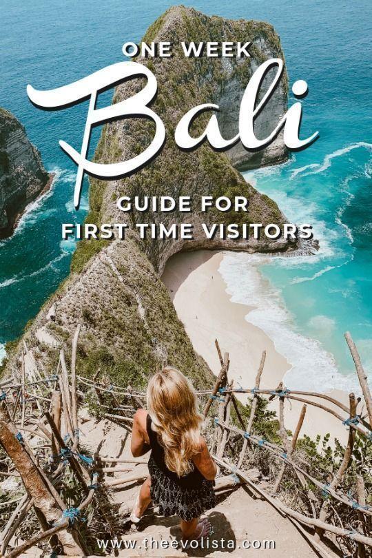 Bali Indonesien ist einer der erstaunlichsten Orte, die Sie in Südostasien besuchen können …   – Indonésia