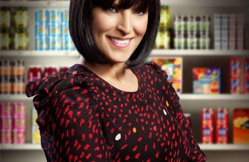Anna Richardson in The Post Gap Year Conundrum