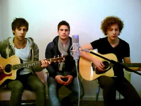Fix You - Michael Schulte, Dominic Sanz, Max Giesinger (The Voice Of Germany)