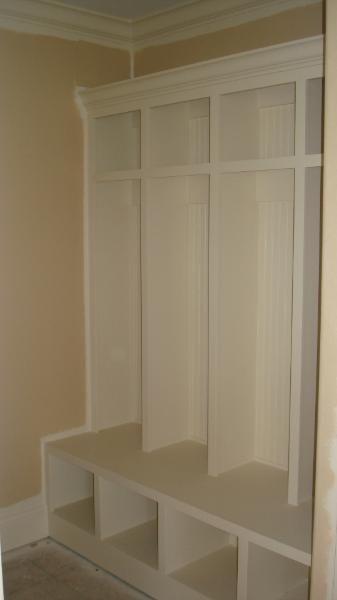 Mudroom Storage Lockers Canada : Best images about hallway cubbies on pinterest