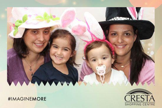 Cresta Easter Kids Holiday Programme   4 April 2015