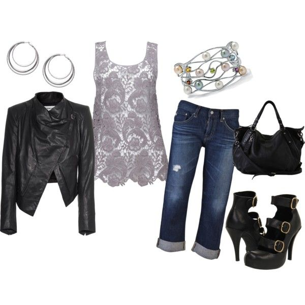 love the top   Out fit   Pinterest   Night Tops and Night out