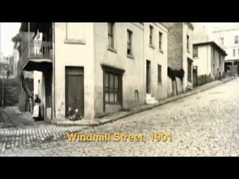 A History of Sydney Streets - YouTube