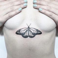 thorns monarch tattoo - Google Search