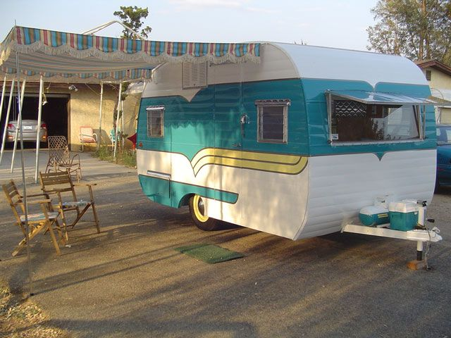 Another source of help for my biggest DIY project, ever: restoring a 1959 camp trailer presently parked at Three Pines.