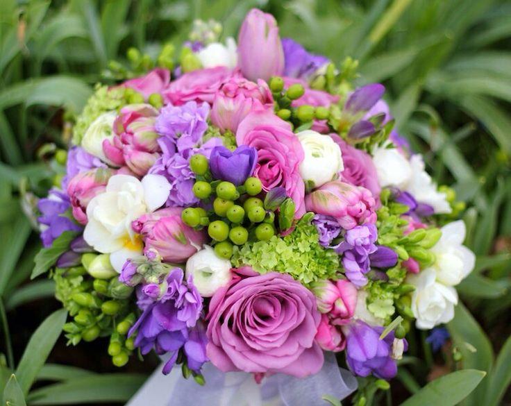 My flowers <3