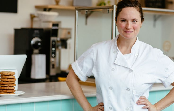 The Good Batch | A Brooklyn Bakery