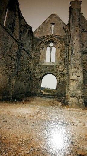 L abbaye des chateliers