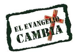 """""""El Evangelio Cambia"""" es un programa de acción social y de naturaleza espiritual integrando por cientos de evangelizadores (hombres, mujeres y jovenes) a nivel mundial que se movilizan a las calles cada semana, con el compromise de anunciar el transformador mensaje de Jesús."""