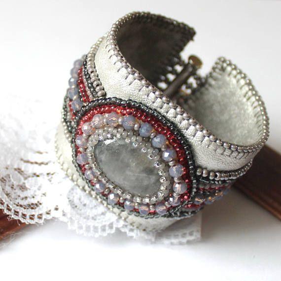 Bracelet Early morning Beaded bracelet Handmade bracelet Beads