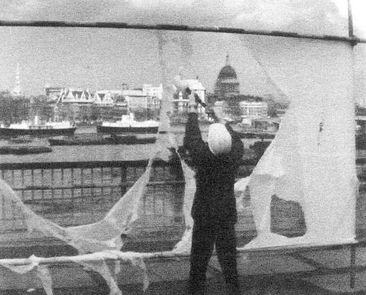 Gustav Metzger, 'Recreation of First Public Demonstration of Auto-Destructive Art, 1960, remade 2004