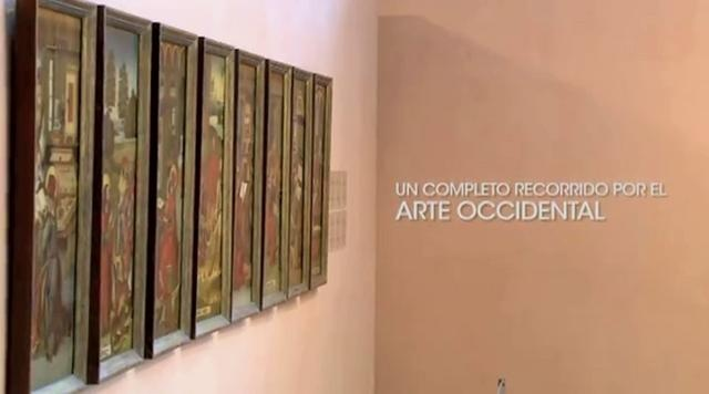 WHY SPAIN?.Things to do in Madrid?.... Visit the Thyssen Bornemisza Museum... for exemple.
