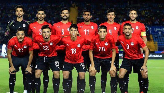 تعرف على تشكيلة منتخب مصر الأولمبي أمام نظيره السعودي Ivory Coast G 12 Sports