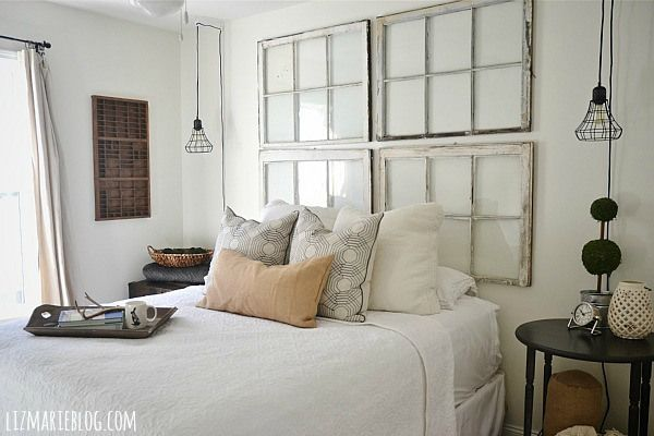 Middle guest bedroom makeover - ALMOST DONE!