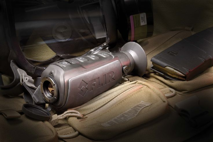 Flir LS32/64-Series: Handheld Affordable Thermal Imager | Click here for more: http://americancopmagazine.com/flir-ls-series/ | #american #cop #tech #imager #flir #sensor