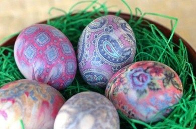 18 Easy Tricks to Create the Most Beautiful Easter Eggs You've Ever Seen | 18 Easy Tricks to Create the Most Beautiful Easter Eggs You've Ever Seen