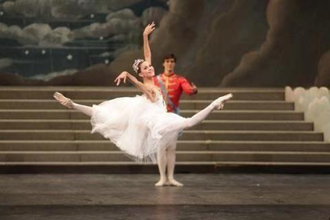 Balletipz Grand Jet 233 Tips