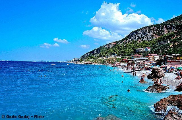 Top 8 Places to visit in Albania - Mawista Blog