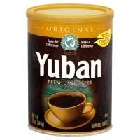 I would be lost without my coffee, but my favorite is Yuban. It's cheapest at Walmart