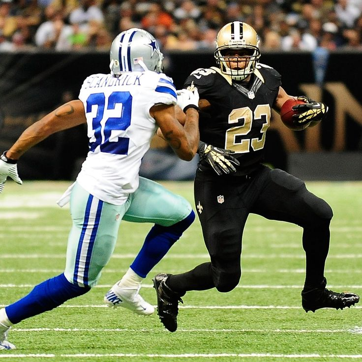 New Orleans Saints vs. Dallas Cowboys: Complete Week 4 Preview for New Orleans